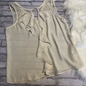 candies ivory top